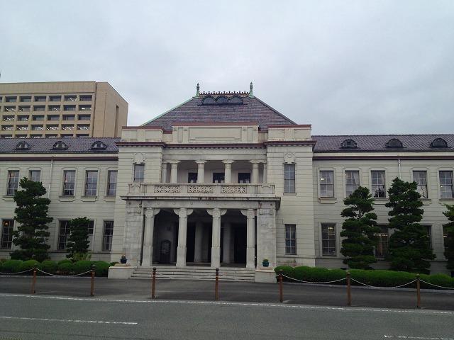 山口県庁舎|山口観光を楽しもう...