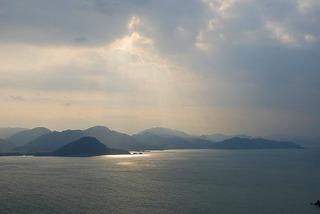 山口萩日本海